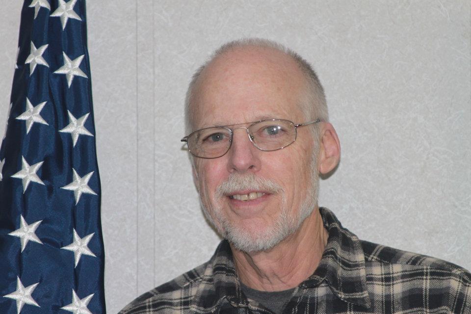 Kent Palcanis, Treasurer