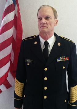 Ernest C. (Ernie) Hester, Secretary