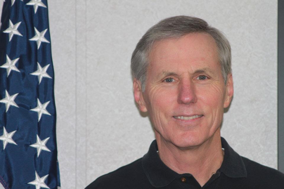 J. Thomas Martin, President