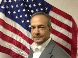 David Ricker, Vice President