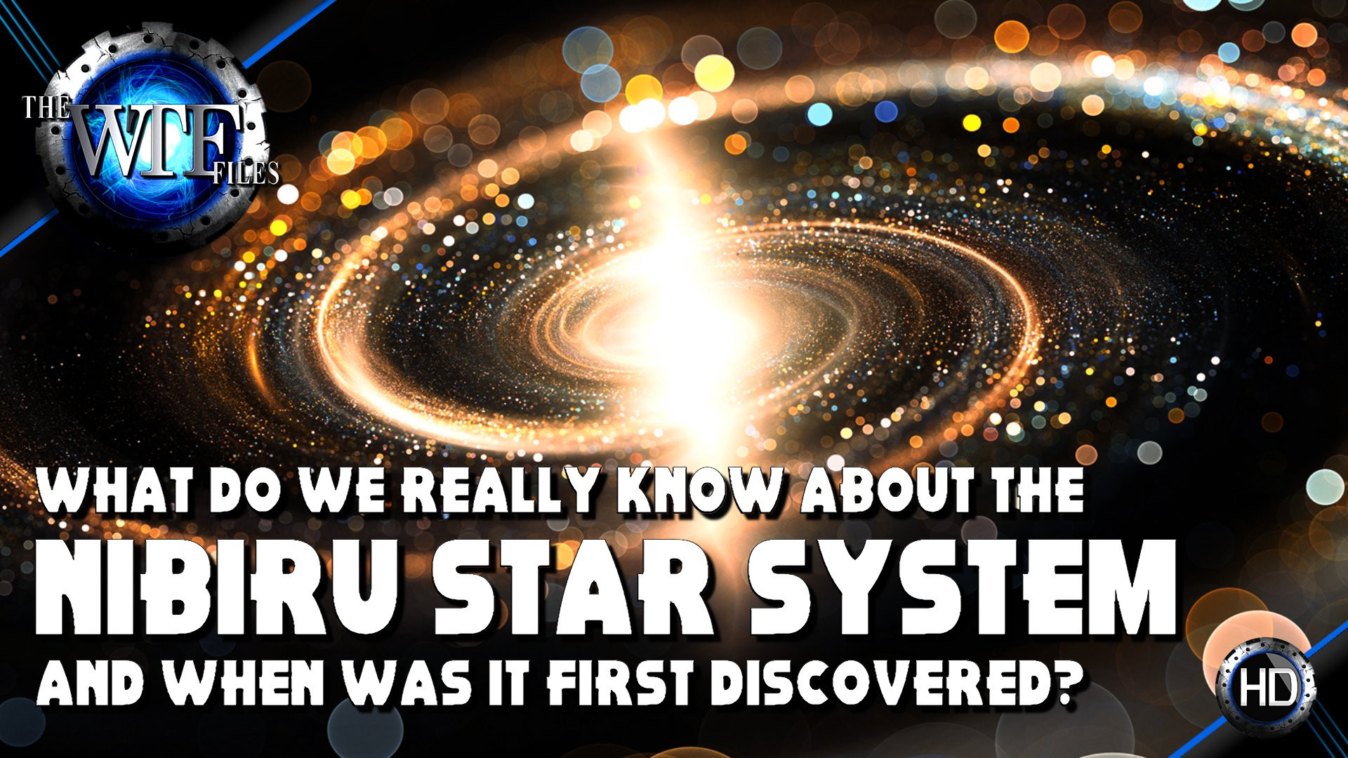 nibiru planet x discovered