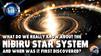 nibiru planet x discovered
