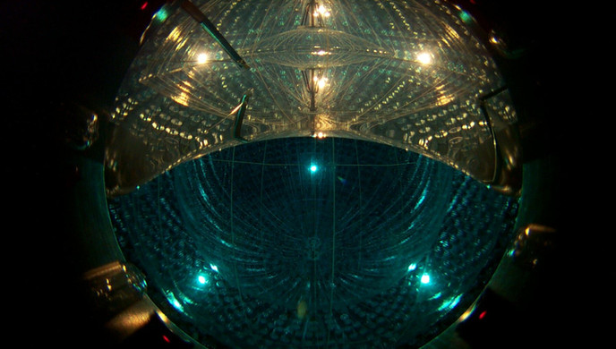 Physicists spot a new class of neutrinos from the sun