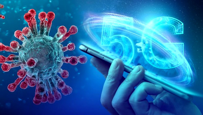 Could 5G Really Be Causing the Covid-19 Virus to Attack our Human Bodies?