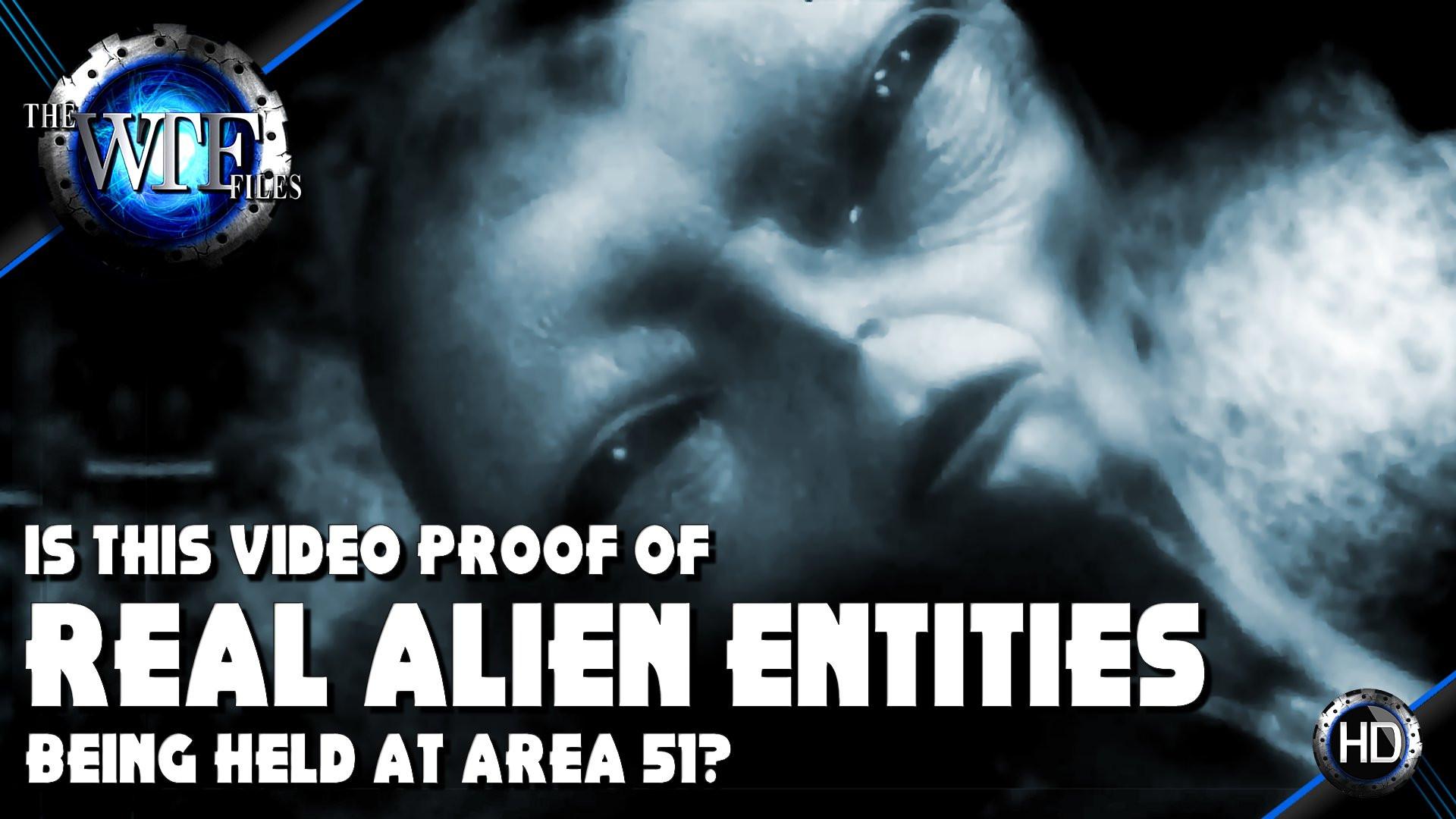 real alien 2020