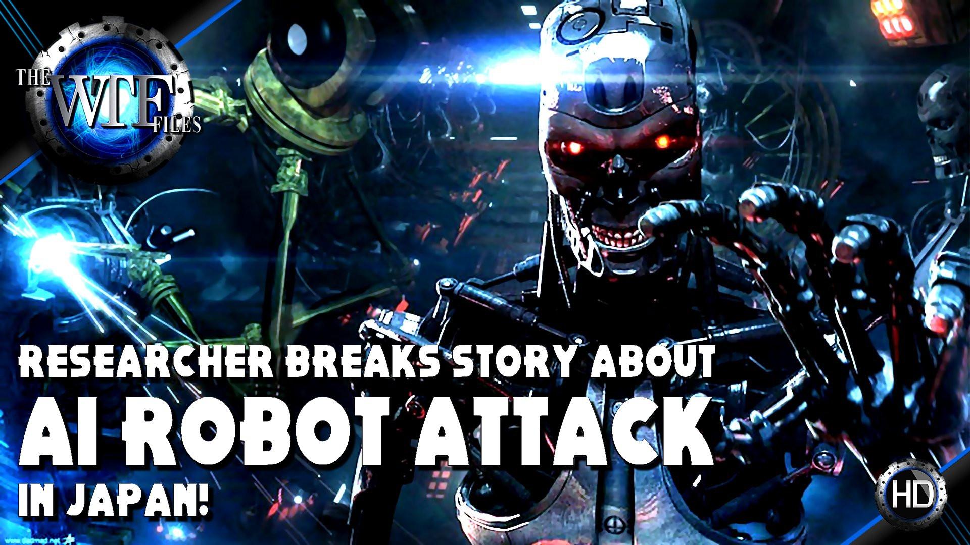 ai attack
