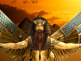 Who Were The Annunaki? Ancient Sumerian Gods? or Fallen Angels?