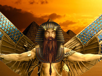 Who Were The Annunaki? Ancient Sumerian Gods? or Fallen Angels?