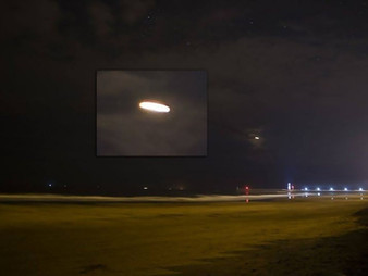 Pentagon Creates New UFO Task Force to Search for 'UFO' Threats