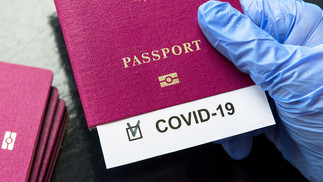 Biden Administration Now Working on a 'Vaccine Passport' Initiative