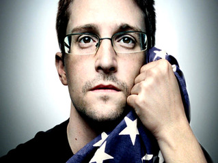 Edward Snowden Explains How Big Tech is Using Your Cell Phone to Spy on Every Move You Make