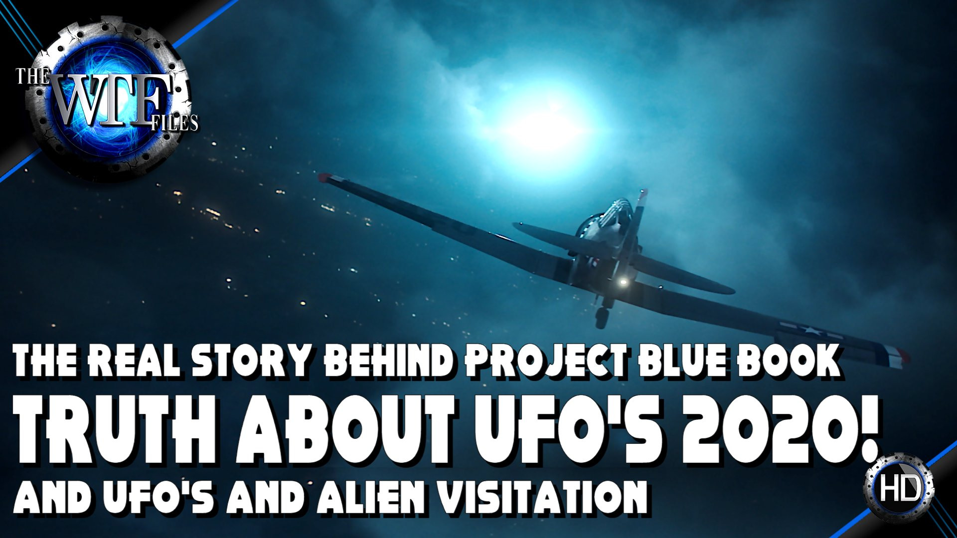 ufo the truth
