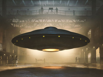 The Real Story Behind the Project Blue Book UFO Reports and Dr J. Allen Hynek