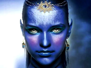 Are the Blue Avian Aliens Really Here to Protect Earth and Help Guide Humanity?