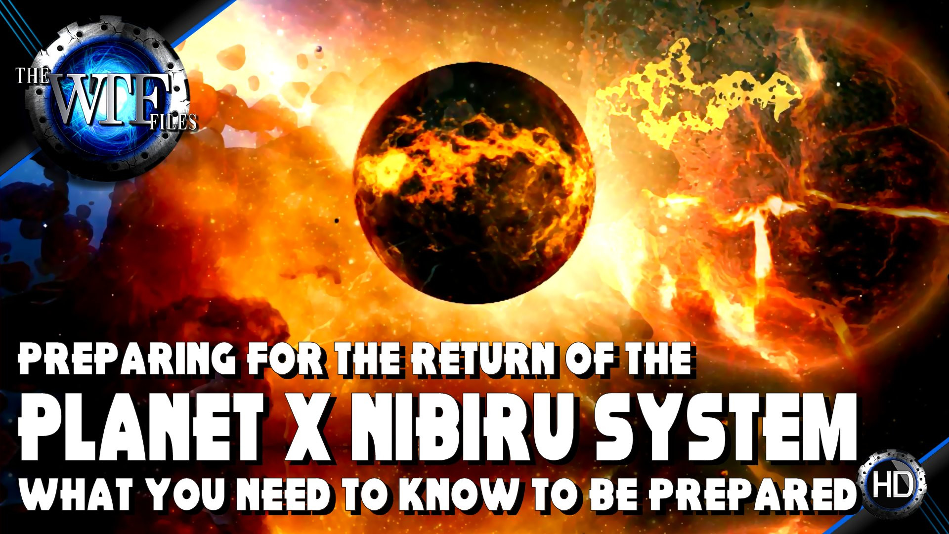 wtf planet nibiru