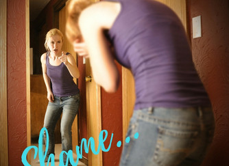 Two Most Important Reminders About Shame