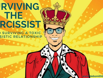 Tips to Surviving a Relationship With a Narcissist