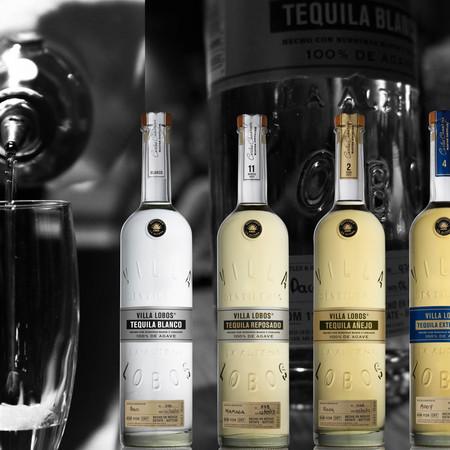 Tequila Villa Lobos