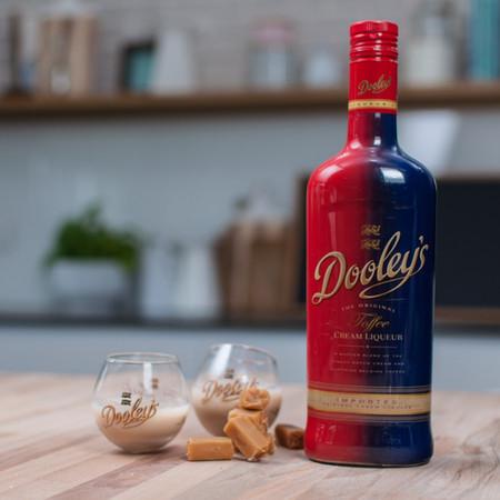 Dooley's Cream Liqueur