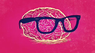 23643-brain-with-glasses-digital-art-des