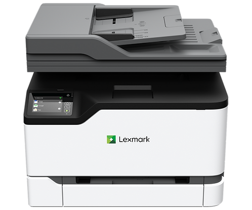 Lexmark MC3326adwe Colour Laser Multifunction Printer