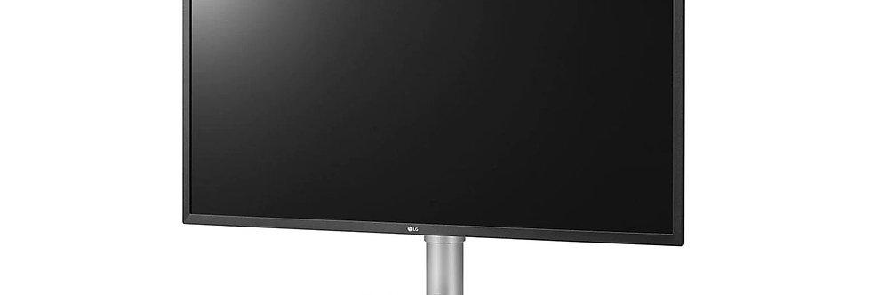 "LG 32UL750-W 32"" 5Ms 60Hz 4K UHD LED Monitor"
