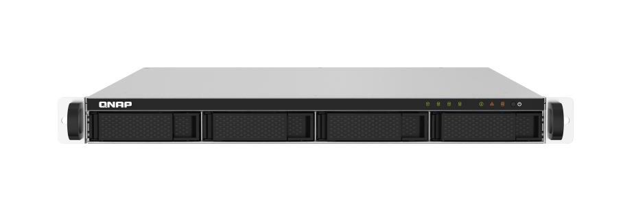 "QNAP TS-432PXU-2G 4 Bay 3.5"" ARM Quad-Core NAS"