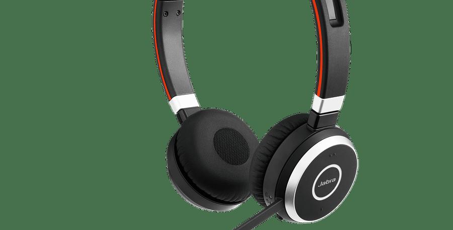 Jabra EVOLVE 65 MS Wireless USB Stereo Headset