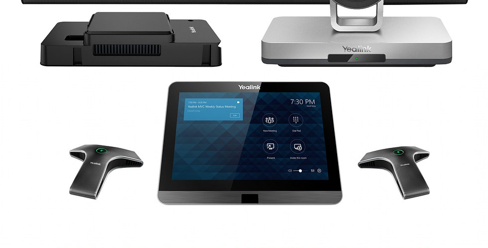 Yealink MVC800 Conferencing System