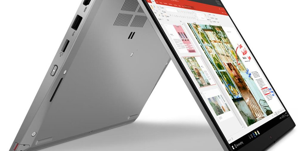 "LENOVO ThinkPad L13 YOGA 13.3"" FHD IPS TOUCH I5, 16GB 512GB SSD, WIN10 PRO"