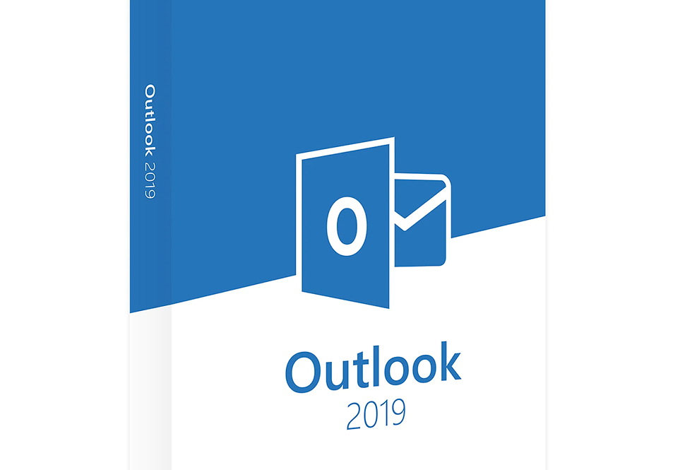 Microsoft Outlook 2019 1 Device