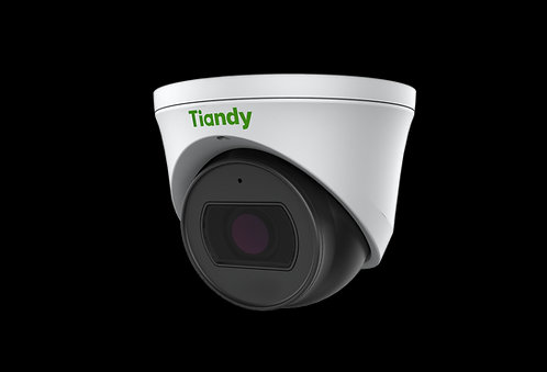 Tiandy TC-C35SS 5MP Starlight Motorized IR Turret Camera