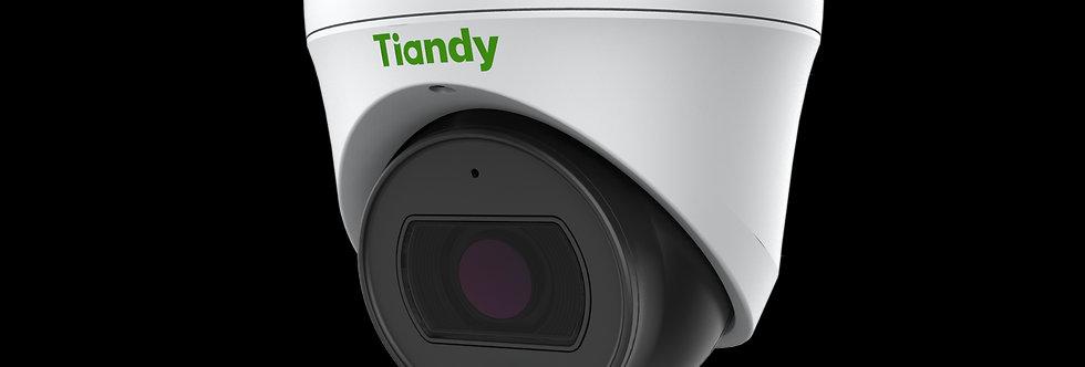 Tiandy TC-C35SS 5MP Starlight Motorized IR Turret Camera