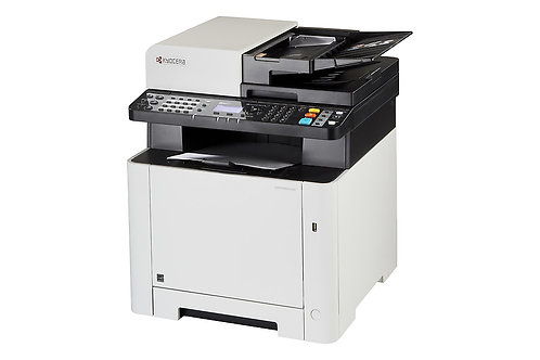 Kyocera M5521CD A4 Colour Multifunction Laser Printer