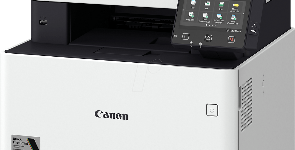 Canon MF746CX imageCLASS Multifunction Colour Laser Printer
