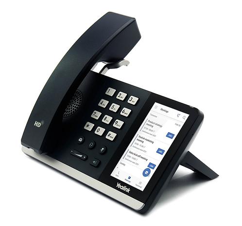 Yealink TEAMS-T55A IP Phone