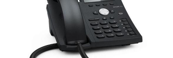 Snom SNOM-D305 IP SIP Phone