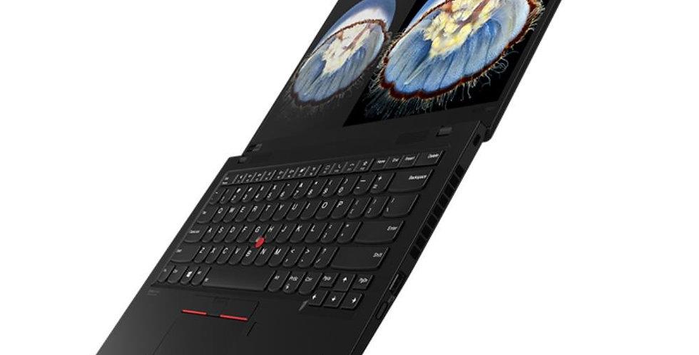 "LENOVO Thinkpad X1 Carbon G8 14"" FHD IPS i5, 8GB, 256GB SSD, WIN10 PRO"