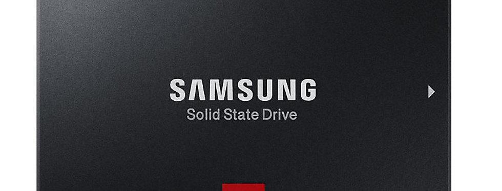 "Samsung 860 PRO 512GB 2.5"" SSD"
