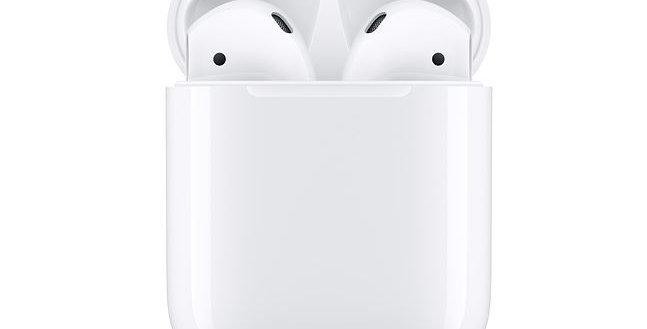 Apple AirPods Bluetooth Headphones