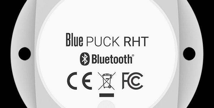 Teltonika BLUE PUCK RHT - Temperature and Humidity Sensor