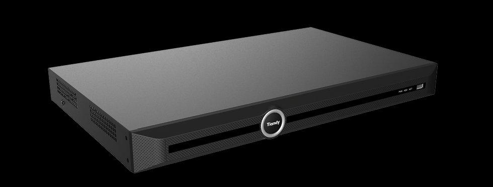 Tiandy TC-R3220P 20 channel NVR 2x SATA