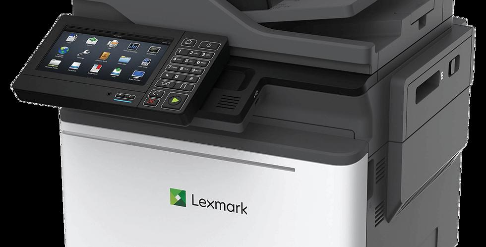 Lexmark CX625ADHE Colour Laser Printer