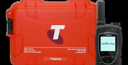 Telstra Grab-n-Go 9575 Satellite Phone + Setup Fee
