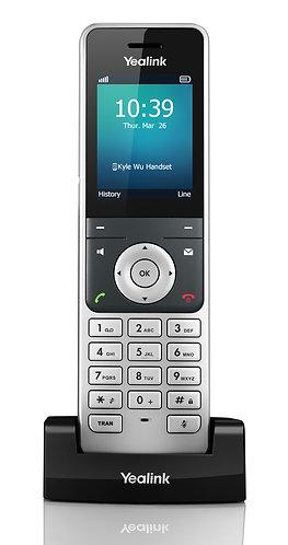 Yealink W56H Wireless IP SIP Phone Extension