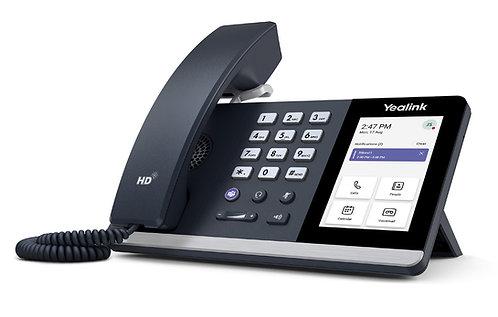 Yealink MP54 Teams Edition IP Phone