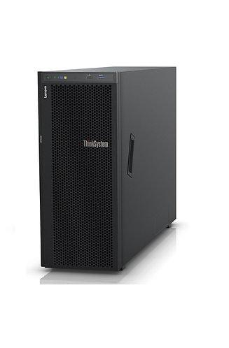 Lenovo ThinkSystem ST550 4U Tower Server, 1 x Intel Xeon Silver 4208