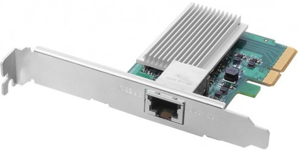Asustor AS-T10G 10Gbe PCI-E Network Adapter