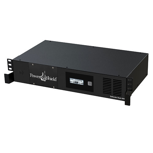 PowerShield Defender 800VA Rackmount Sine Wave UPS