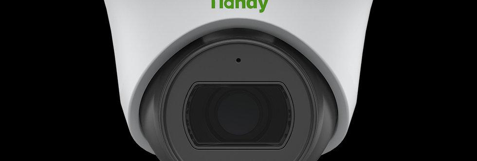Tiandy TC-C38SS 8MP Starlight Motorized IR Turret Camera